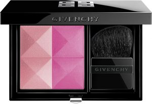 GIVENCHY PRISME BLUSH Powder Blush Duo Highlight. Structure. Color Blusher