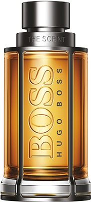 BOSS The Scent* Eau De Toilette For Men