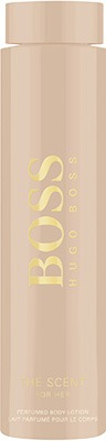 BOSS The Scent For Her* Body Lotion Bath & Body