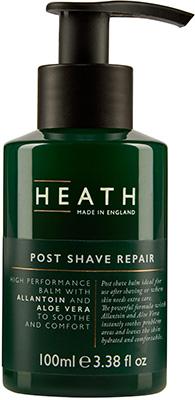 Heath * Post Shave Repair For Men