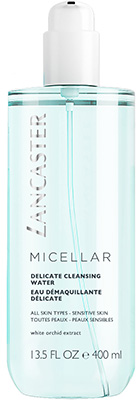 Lancaster * Micellar Delicate Cleansing Water Cleansing & Masks