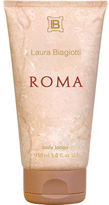 Laura Biagiotti Roma Donna* Body Lotion Bath & Body