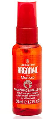 Lee Stafford Arganoil* Miracle Oil Bath & Body