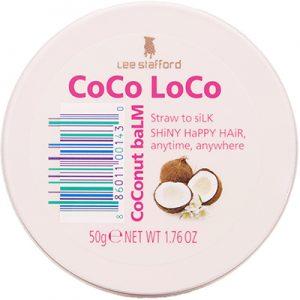 Lee Stafford Coco Loco* Coconut Balm Bath & Body