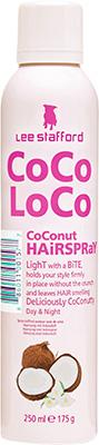 Lee Stafford Coco Loco* Hair Spray Bath & Body