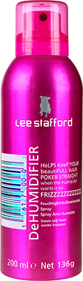 Lee Stafford Styling* Dehumidifier Bath & Body