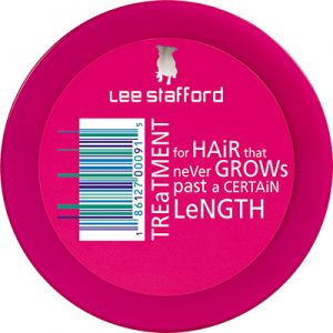 Lee Stafford Hair Growth* Treatment Bath & Body