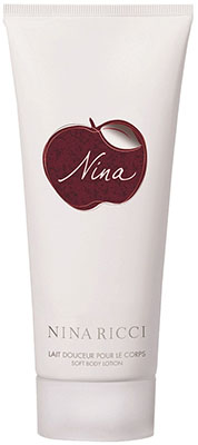 Nina Ricci Nina* Body Lotion Bath & Body