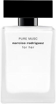 Narciso Rodriguez Pure Musc * Eau De Parfum Fragrance