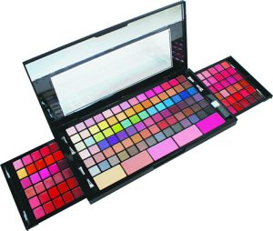 Parisax 149 Colour Make-up Kit Makeup