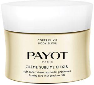Payot Body Elixir* Creme Sublime Elixir Bath & Body