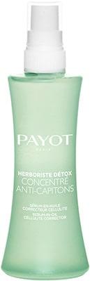 Payot Herboriste* Detox ConcentréAnti – Cellulite Bath & Body