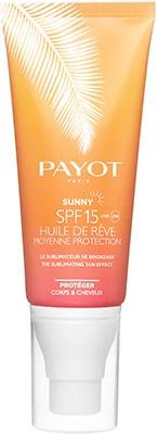 Payot Sunny* Huile de rêve SPF 15 Payot
