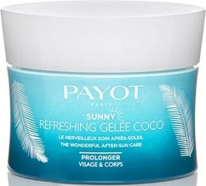 Payot Sunny* Refreshing Gelée Coco Aftersun