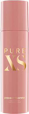 Paco Rabanne Pure XS For Her* Deodorant Spray Bath & Body