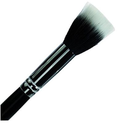 Parisax Powder Diffuser Brush Large Accessories