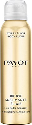 Payot Body Elixir* Moisturising Tanning Care Payot