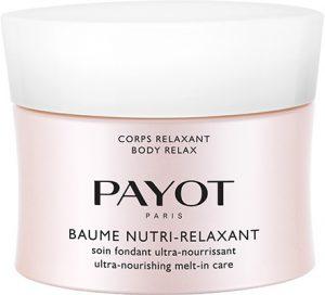 Payot Body Relax* Ultra-Nourishing Melt-In Care Bath & Body