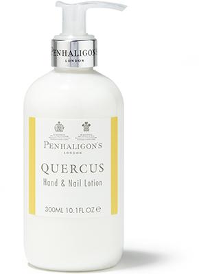 Penhaligon's Quercus* Hand & Nail Lotion Penhaligon's