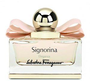 Salvatore Ferragamo Signorina Eleganza* Eau De Parfum Fragrance