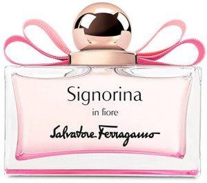 Salvatore Ferragamo Signorina In Fiore* Eau De Toilette Fragrance