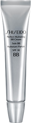 Shiseido Perfect Hydrating BB Cream SPF30 BB Cream & CC Cream