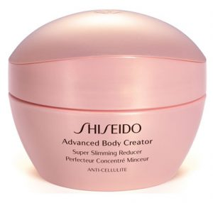 Shiseido Body* Creator Super Slimming Reducer Bath & Body