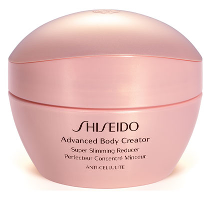Shiseido Body