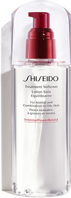 Shiseido Defend and Prepare* Treatment Softner Cleansing & Masks