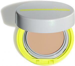 Shiseido Sports BB Compact SPF 50+ BB Cream & CC Cream