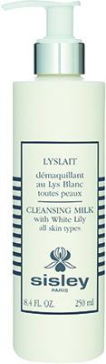 Sisley * Lyslait Cleansing & Masks