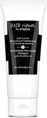Sisley Hair Rituel Revitalizing Volumizing Shampoo with Camellia oil Bath & Body