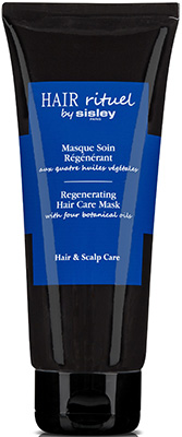 Sisley Hair Rituel Regenerating Hair Care Mask with botanical oils Bath & Body
