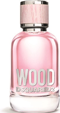 DSquared2 She Wood* Eau de Toilette Black Friday 2020 Offers