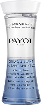 Payot Les Demaquillantes* Dual Phase Waterproof make up remover Cleansing & Masks