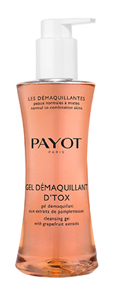 Payot Les Demaquillantes* Detoxifying Cleansing Gel Black Friday 2020 Offers
