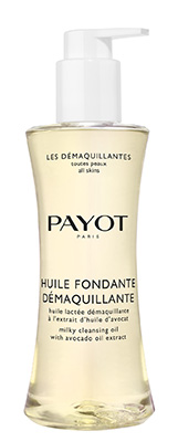 Payot Les Demaquillantes* Milky Cleansing Oil Payot