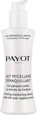 Payot Les Demaquillantes* Comforting Moisturising Cleansing Milk Payot