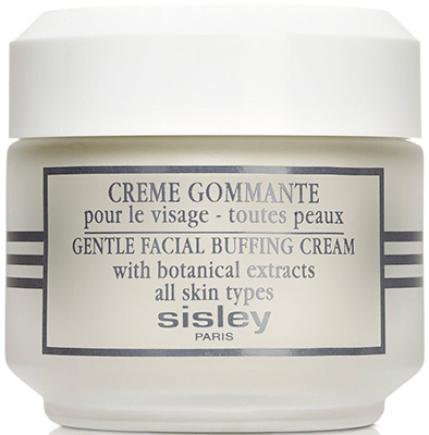 Sisley * Gentle Facial Buffing Cream Cleansing & Masks