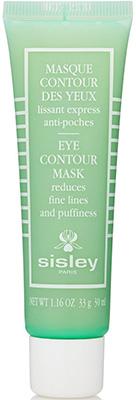 Sisley * Eye Contour Mask Cleansing & Masks