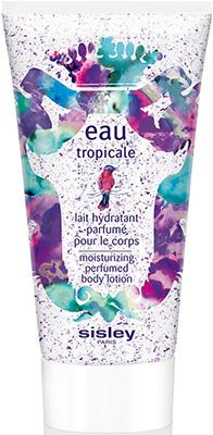 Sisley Eau Tropicale* Body Lotion Bath & Body