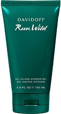 Davidoff Run Wild* Shower Gel Davidoff