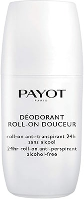 Payot Body* Antiperspirant Roll-On Bath & Body
