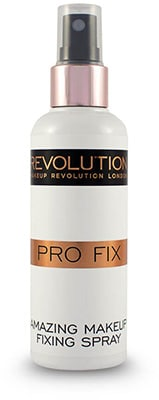 Revolution Base Fix Makeup Fixing Spray Revolution