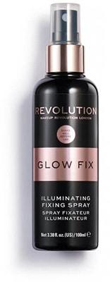 Revolution  Illuminating Fixing Spray Revolution