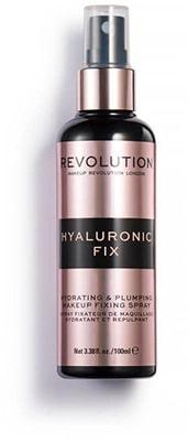 Revolution  Hyaluronic Fixing Spray Revolution
