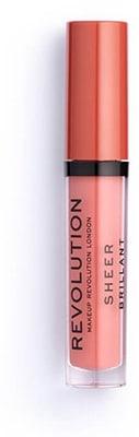 Revolution  Sheer Lip 107 RBF Lip Gloss