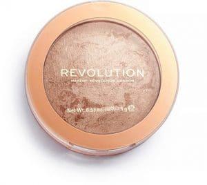 Revolution  Bronzer Reloaded Holiday Romance Bronzer