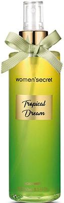 Women'Secret Tropical Dream Bath & Body