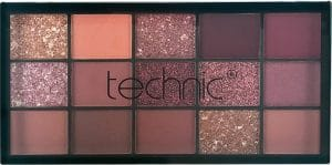 Technic Invite Only Palette Eye Shadow Palette